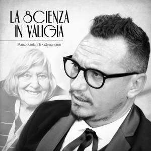 Coming Soon… in arrivo l'album di Marco Santarelli: La Scienza in Valigia.